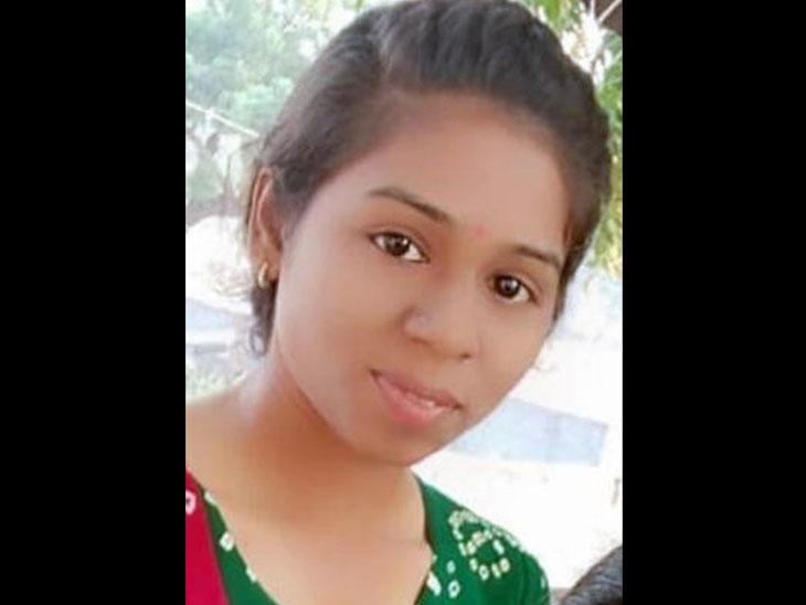 વઢવાણની મહિલા પોલીસ કર્મચારીનો મોરબીના પોલીસ ક્વાર્ટરસમાં આપઘાત મોરબી,Morbi - Divya Bhaskar