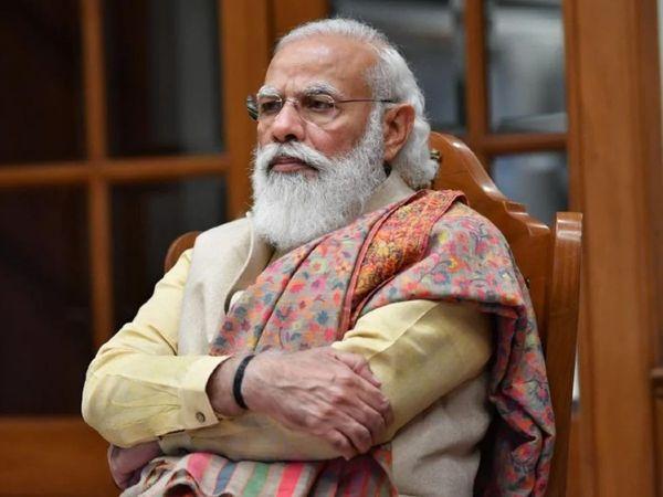 PM મોદી, શાહ અને નડ્ડાની મીટિંગ બાદ અટકળોએ જોર પકડ્યું; મંત્રીઓ પાસે કામનું ભારણ પણ વધુ|ઈન્ડિયા,National - Divya Bhaskar
