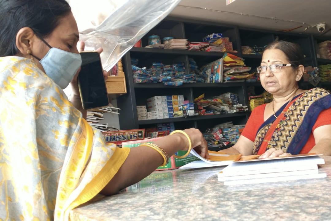 નવા શૈક્ષણિક સત્ર પહેલા પાઠ્યપુસ્તકો અને નોટબુકના ભાવમાં 20 થી 25 ટકાનો વધારો|ભરૂચ,Bharuch - Divya Bhaskar