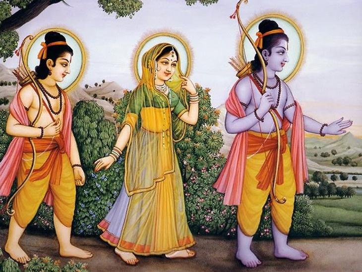 પતિ-પત્નીએ એકબીજા પ્રત્યે સમર્પણનો ભાવ રાખવો જોઇએ, ત્યારે જ પ્રેમ જળવાયેલો રહે છે|ધર્મ,Dharm - Divya Bhaskar