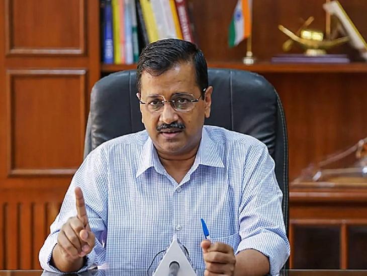 14મી જૂને અરવિંદ કેજરીવાલ ગુજરાત આવશે, પત્રકાર ઇસુદાન ગઢવી આપ પાર્ટીમાં જોડાય તેવી શક્યતા|અમદાવાદ,Ahmedabad - Divya Bhaskar