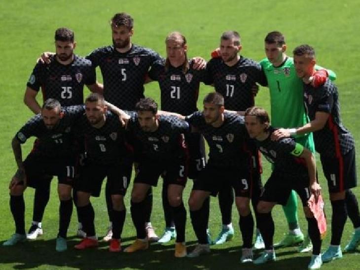 ક્રોએશિયાની સ્ટ્રાર્ટિંગ-11 ટીમ, ફોર્મેશન 4-3-3