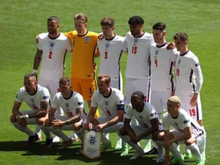 ઈંગ્લેન્ડની સ્ટ્રાર્ટિંગ-11 ટીમ, ફોર્મેશન 4-2-3-1