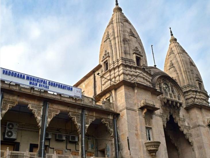વડોદરામાં કોરોના મહામારીની બીજી લહેર બાદ હવે પાલિકાની સામાન્ય સભા 18 જૂને સર સયાજીરાવ નગરગૃહમાં મળશે વડોદરા,Vadodara - Divya Bhaskar