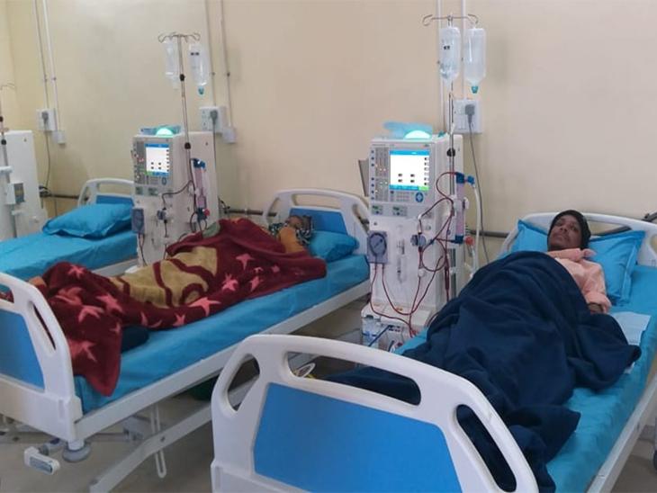 શહેર અને જિલ્લામાં 112 દિવસ બાદ પહેલીવાર 56થી પણ ઓછા કેસ, 2ના મોત અને 204 દર્દી સાજા થયા|અમદાવાદ,Ahmedabad - Divya Bhaskar