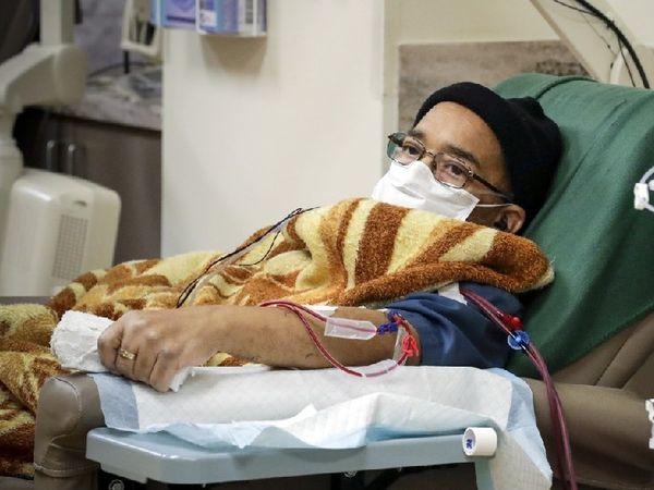 કોરોનાથી મૃત્યુ પામનાર 60% દર્દીઓના માંસપેશીઓમાં સોજો, તે હૃદય અને કિડનીના સોજા કરતાં અલગ|હેલ્થ,Health - Divya Bhaskar