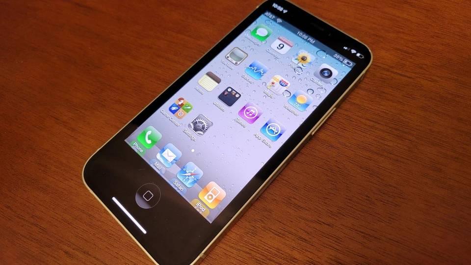 18 વર્ષના ડેવલપરે iOS 4 ફરી ઈન્ટ્રોડ્યુસ કરી, સોશિયલ મીડિયા પર પ્રશંસાઓનો વરસાદ થયો|ગેજેટ,Gadgets - Divya Bhaskar