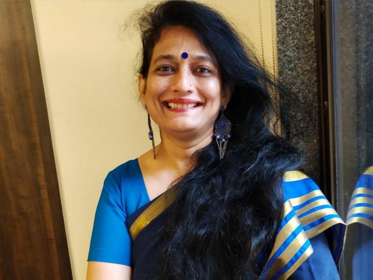 ગેસ્ટ એડિટર - ડૉ. સોનલ પંડ્યા, ગુજરાત યુનિવર્સિટીના પત્રકારત્વ વિભાગના વડાં - Divya Bhaskar