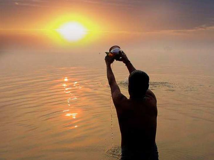 સૂર્યના રાશિ પરિવર્તનથી ઋતુઓ બદલાય છે, સૂર્યના મિથુન રાશિમાં આવી ગયા પછી વરસાદ શરૂ થાય છે