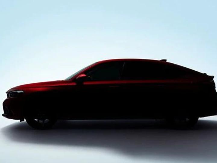 ન્યૂ જનરેશન હોન્ડા સિવિકનું ટીઝર રિલીઝ થયું, 24 જૂને કાર ગ્લોબલ માર્કેટમાં લોન્ચ થશે|ઓટોમોબાઈલ,Automobile - Divya Bhaskar