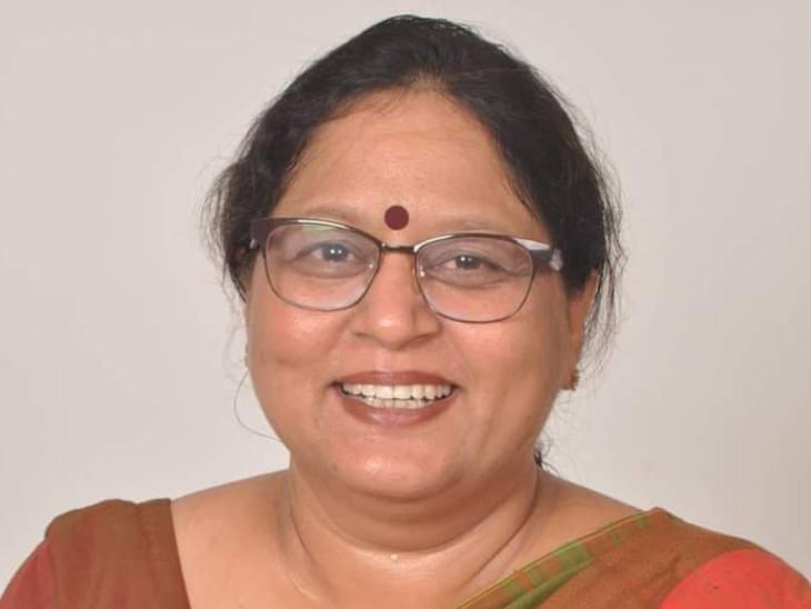વડોદરા મહાનગરપાલિકાના વિપક્ષના નેતા તરીકે કોંગ્રેસના કાઉન્સિલર અમી રાવતની નિમણૂંક, પહેલીવાર વિપક્ષી નેતા તરીકે મહિલાની પસંદગી|વડોદરા,Vadodara - Divya Bhaskar