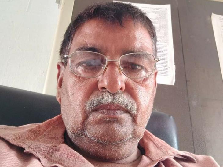 પાટડીના નિવૃત શિક્ષકના ચાર પુસ્તકોનો કલકત્તાના વિખ્યાત પુસ્તકાલયમાં સમાવેશ - Divya Bhaskar