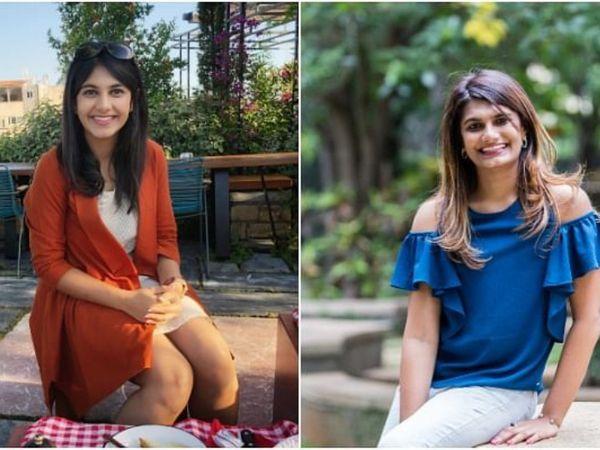 વૃદ્ધોને ડિજિટલી સાક્ષર કરવા માટે બેંગલુરુની બે બહેનોએ 'ઈઝી હૈ' નામથી એક સ્ટાર્ટઅપ શરૂ કર્યું, વૃદ્ધોના ઝૂમ એપ પર ક્લાસ લે છે|લાઇફસ્ટાઇલ,Lifestyle - Divya Bhaskar