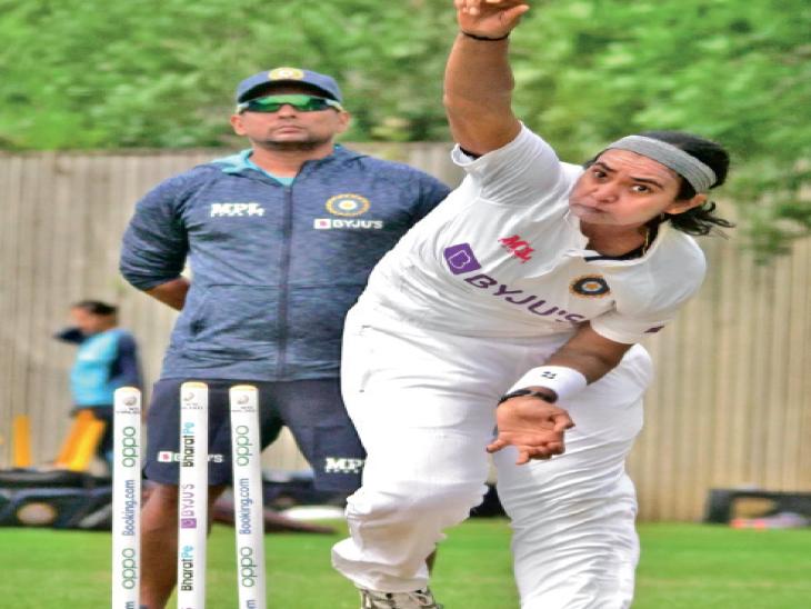 ભારતીય ખેલાડી પાસે 30 તો ઈંગ્લેન્ડ પાસે 47 ટેસ્ટનો અનુભવ|ક્રિકેટ,Cricket - Divya Bhaskar
