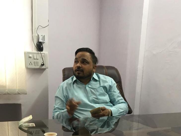 કોલકત્તાનો વેપારી(ફાઈલ તસવીર)એ છેતરપિંડી કરી હતી. - Divya Bhaskar
