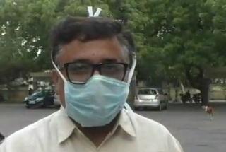 ઈન્ચાર્જ સુપ્રિટેન્ડેન્ટ, જીજી હોસ્પિટલ, જામનગર
