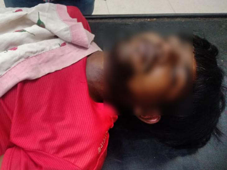પરિવાર હોસ્પિટલ લઇ ગયો તો ફરજ પરના તબીબે મૃત જાહેર કર્યો. - Divya Bhaskar