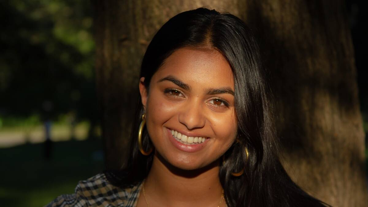 ભારતીય મૂળની અમિકા જ્યોર્જને બ્રિટનનો ત્રીજો સર્વોચ્ચ અવોર્ડ 'MBE' મળ્યો, ઘણા વર્ષોથી સ્કૂલ અને કોલેજમાં ફ્રી પીરિયડ અભિયાન ચલાવે છે|લાઇફસ્ટાઇલ,Lifestyle - Divya Bhaskar