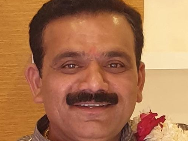 આરોપી વિજય - Divya Bhaskar