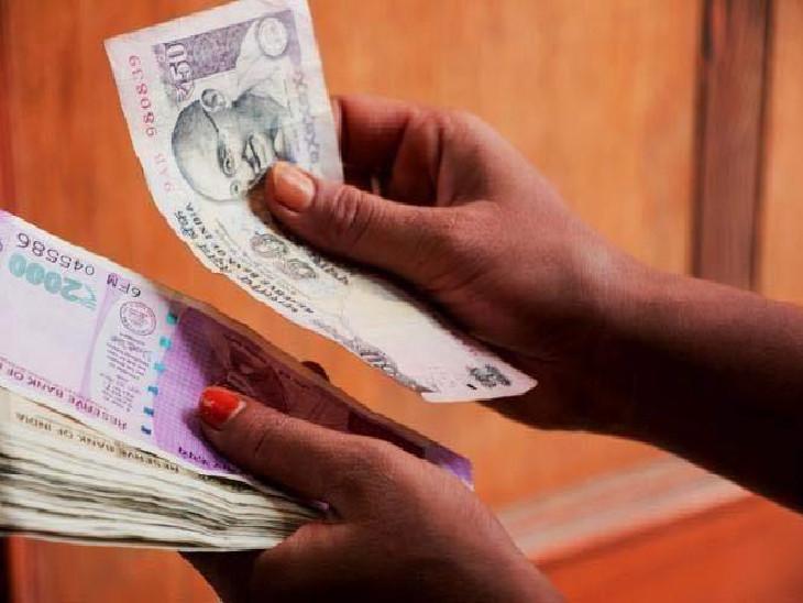 વેપારી સાથે છેતરપિંડી કરનાર સામે પોલીસે ગુનો નોંધી તપાસ હાથ ધરી છે. - Divya Bhaskar