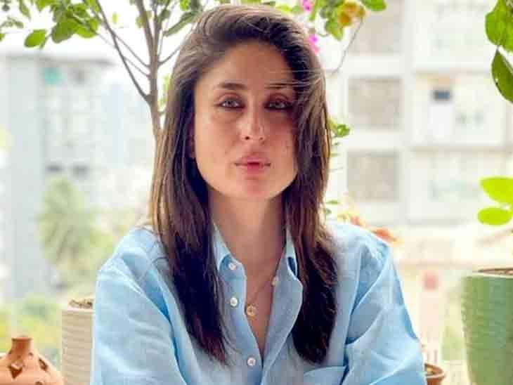 બજરંગદળને કરીના કપૂર 'સીતા' બને એ મંજૂર નથી, આવેદન આપીને કહ્યું- ફિલ્મ બની તો ઉગ્ર વિરોધ કરાશે|બોલિવૂડ,Bollywood - Divya Bhaskar