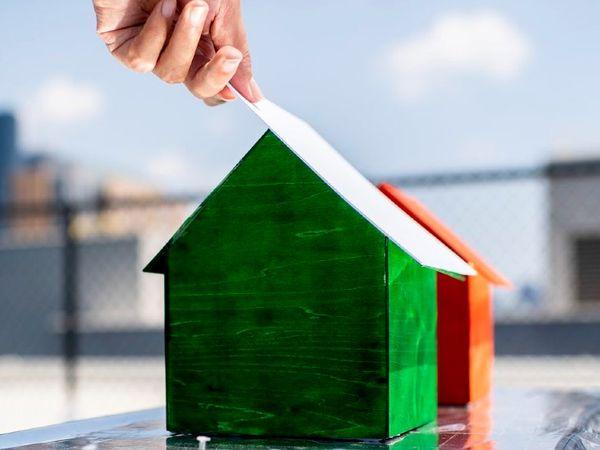 અમેરિકાના વૈજ્ઞાનિકોએ ઘર અને બિલ્ડિંગને 10 ડિગ્રી સેલ્સિયસ સુધી ઠંડું રાખતું 'કૂલિંગ પેપર' બનાવ્યું, તેનાથી ACની નિર્ભરતા ઘટશે|લાઇફસ્ટાઇલ,Lifestyle - Divya Bhaskar