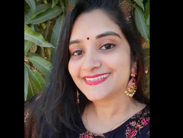 ત્રાસ આપનાર યુવતી - Divya Bhaskar