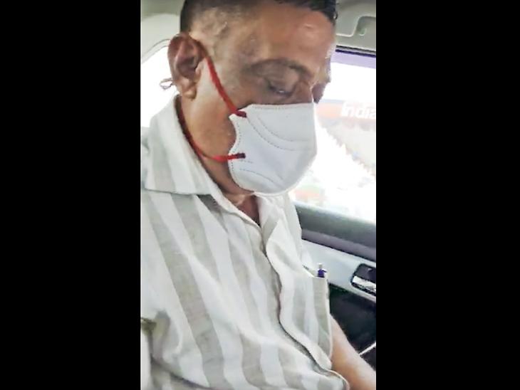 નકલી ટોસિલિઝુમેબથી દર્દીનું મોત થયાની શંકા સાપરાધ મનુષ્યવધ દાખલ કરવા કોર્ટમાં અરજી સુરત,Surat - Divya Bhaskar