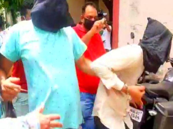 મુંબઈની 9 સોસાયટીના 390 લોકોને ફેક વેક્સિન લગાડવાનું કૌભાંડ ઝડપાયું; MPના સતનામાંથી લાવ્યા હતા નકલી વેક્સિન|ઈન્ડિયા,National - Divya Bhaskar