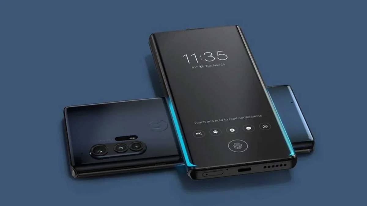 મોટોરોલા તેનો 108MP પ્રાઈમરી રિઅર કેમેરા ધરાવતો મિડ રેન્જ સ્માર્ટફોન લોન્ચ કરી શકે છે, ફોન સ્નેપડ્રેગન 778 પ્રોસેસરથી સજ્જ હશે ગેજેટ,Gadgets - Divya Bhaskar