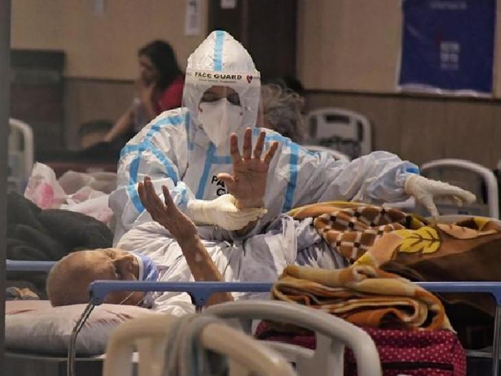 આજે વધુ 21 પોઝિટિવ અને 114 દર્દીએ કોરોનાને માત આપી, કુલ 69,422 દર્દી રિકવર, કુલ કેસઃ71,524 થયા|વડોદરા,Vadodara - Divya Bhaskar