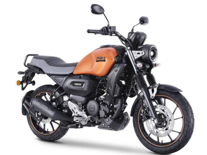 Yamaha FZ-X બાઇક 2 વેરિઅન્ટ અને 3 કલર ઓપ્શનમાં લોન્ચ થઈ, પ્રારંભિક કિંમત 1.16 લાખ રૂપિયા|ઓટોમોબાઈલ,Automobile - Divya Bhaskar