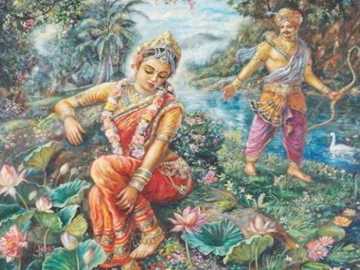 20 જૂને ગંગા દશેરાઃ ગંગા અને રાજા શાંતનુના લગ્ન થયા હતાં, ગંગાએ 7 પુત્રોને નદીમાં વહાવી દીધા હતાં|ધર્મ,Dharm - Divya Bhaskar