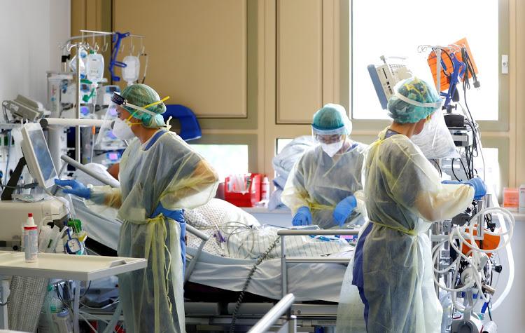 જર્મનીમાં ડેલ્ટા વેરિયન્ટથી સંક્રમિત દર્દીઓની સંખ્યામાં વધારો થઈ રહ્યો છે.
