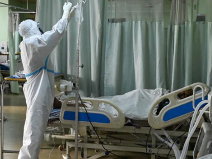 આજે વધુ 20 પોઝિટિવ અને 119 દર્દીએ કોરોનાને માત આપી, કુલ 69,541 દર્દી રિકવર, કુલ કેસઃ71,544 થયા|વડોદરા,Vadodara - Divya Bhaskar