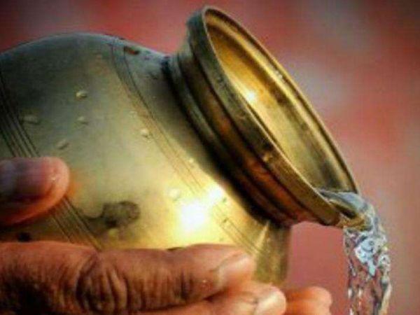 સોમવારે નિર્જળા એકાદશી, આ દિવસે તલ અને પાણીનું દાન કરવાની પરંપરા છે|ધર્મ,Dharm - Divya Bhaskar