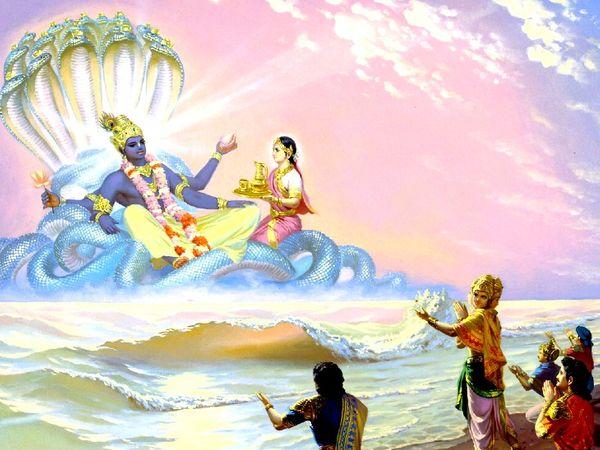 મહાભારત કાળમાં ભીમે આ વ્રત કર્યું હતું એટલે આ તિથિને ભીમસેની એકાદશી કહેવામાં આવે છે ધર્મ,Dharm - Divya Bhaskar