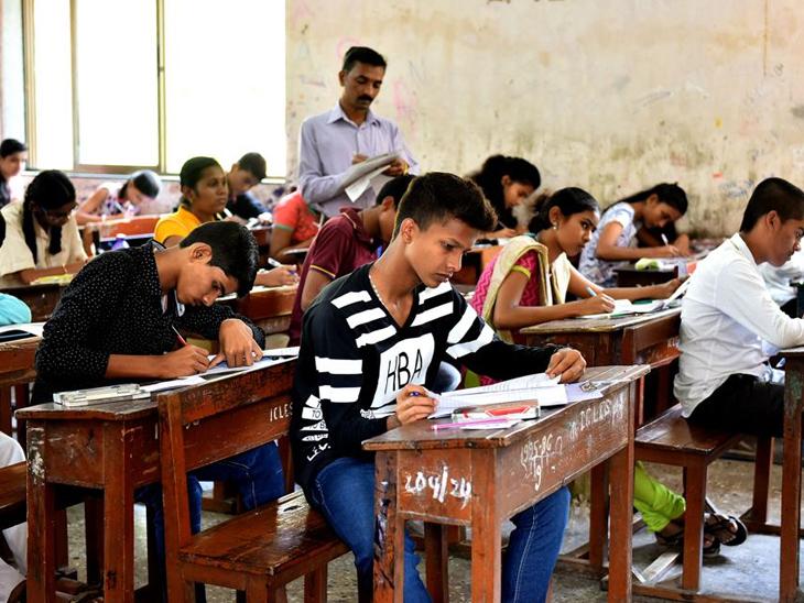 ધોરણ-12ના પરિણામથી અસંતુષ્ટ હોય તેવા તમામ પ્રવાહના વિદ્યાર્થીઓ પરીક્ષા આપી શકશે, માર્કશીટ 15 દિવસમાં જમા કરાવવી પડશે|અમદાવાદ,Ahmedabad - Divya Bhaskar