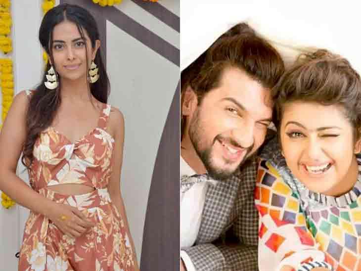 'બાલિકાવધૂ' ફૅમ અવિકા ગોર લગ્ન વગર માતા બની હતી? પહેલી જ વાર તોડી ચુપ્પી ટીવી,TV - Divya Bhaskar