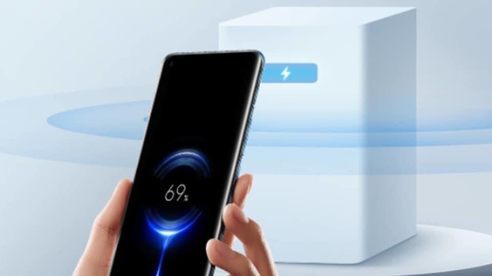 વાયર કે અડોપ્ટરની માથાકૂટ વગર હવે અવાજ માત્રથી તમારો સ્માર્ટફોન ચાર્જ થઈ જશે, શાઓમી કંપનીએ નવી ટેક્નોલોજીની પેટન્ટ ફાઈલ કરાવી|ગેજેટ,Gadgets - Divya Bhaskar