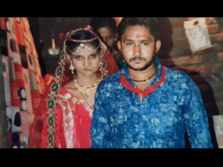 લૂંટેરી દુલ્હન લગ્નનના બે દિવસમાં જ 2.11 લાખ લઈ પલાયન થઈ ગઈ|ઉમરેઠ,Umreth - Divya Bhaskar