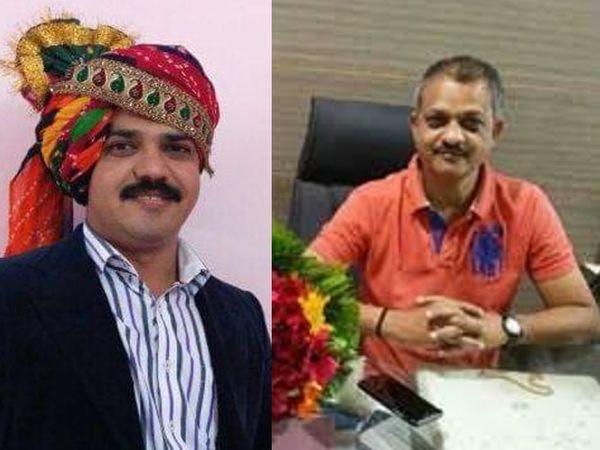 કોર્ટે બોગસ ડેથ સર્ટી બનાવનાર ડો.નિમાવત અને વકીલ રક્ષિત કલોલાના જામીન નામંજૂર કર્યા|રાજકોટ,Rajkot - Divya Bhaskar