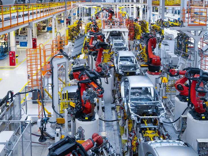 બીજી લહેર પૂર્વે 30% તો અનલોક બાદ વેપાર 70%એ પહોંચ્યો; સૌથી વધુ ઈલેક્ટ્રોનિક, ઓટોમોબાઈલ અને મોબાઈલ માર્કેટમાં ખરીદી|રાજકોટ,Rajkot - Divya Bhaskar