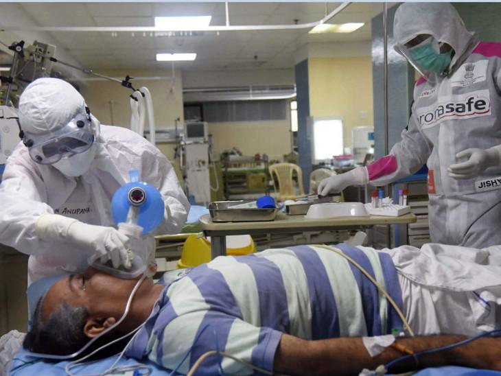 આજે વધુ 17 પોઝિટિવ અને 114 દર્દીએ કોરોનાને માત આપી, કુલ 69,778 દર્દી રિકવર, કુલ કેસઃ71,579 થયા|વડોદરા,Vadodara - Divya Bhaskar