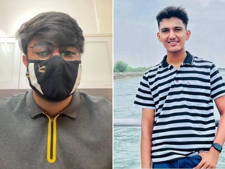 રાજ્યમાં ધોરણ 12માં માસ પ્રમોશન સ્વીકારીને વિદ્યાર્થીઓ ગુજકેટની તૈયારી કરશે, કેટલાક હોંશિયાર વિદ્યાર્થીઓ પરીક્ષા આપવા તૈયાર થયા|અમદાવાદ,Ahmedabad - Divya Bhaskar