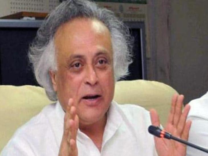 આખું કોંગ્રેસ સંગઠન ઈચ્છે છે કે, રાહુલ ગાંધી અધ્યક્ષ બને, મેં તેમને કહ્યું કે, પાર્ટીની નવી દિશા તમારા નેતૃત્વમાં નક્કી થાય... તેઓ કહે છે- હું વિચારું છું, હું વિચારું છું...|ઈન્ડિયા,National - Divya Bhaskar