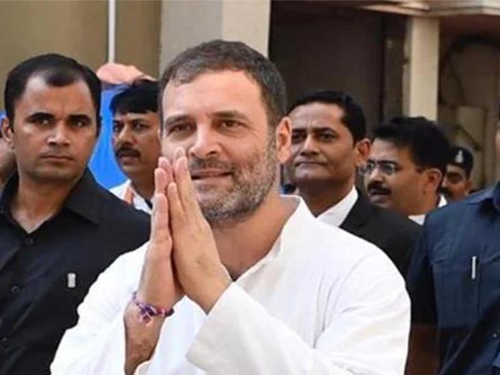 રાહુલ ગાંધી આવતીકાલે સુરત કોર્ટમાં હાજરી આપશે, કોંગ્રેસના દિગ્ગજ નેતાઓ દોડી આવ્યા|સુરત,Surat - Divya Bhaskar