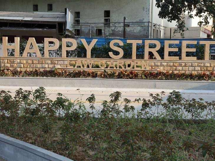 પ્રોપર્ટી ટેક્સમાં 10 ટકા એડવાન્સ રિબેટની યોજના 15 જુલાઈ સુધી લંબાવાઈ, હેપ્પી સ્ટ્રીટના ફૂડ વાન સંચાલકોને ભાડું માફ|અમદાવાદ,Ahmedabad - Divya Bhaskar