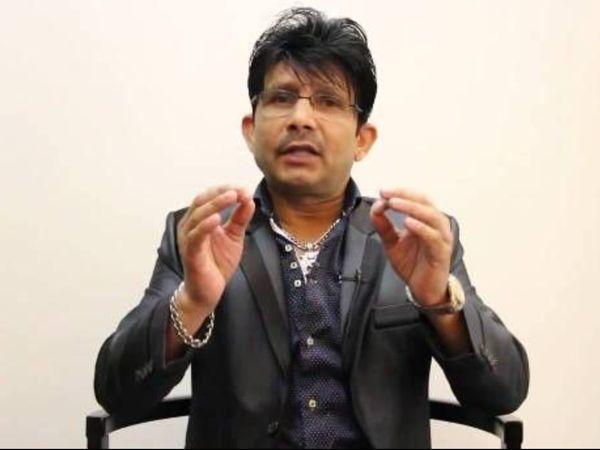 KRK સલમાન ખાન વિરુદ્ધ હાઈકોર્ટમાં જશે, કહ્યું- કોર્ટે મને અત્યાર સુધી પોસ્ટ કરેલા વીડિયો હટાવવાનું કહ્યું નથી|ટીવી,TV - Divya Bhaskar