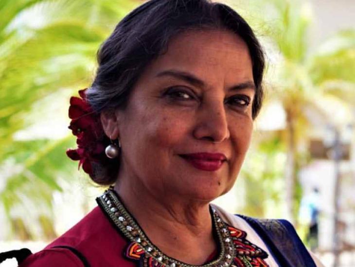શબાના આઝમીને દારૂની હોમ ડિલિવરી મોંઘી પડી, મુંબઈ પોલીસને એક્શનની માગ કરી|બોલિવૂડ,Bollywood - Divya Bhaskar